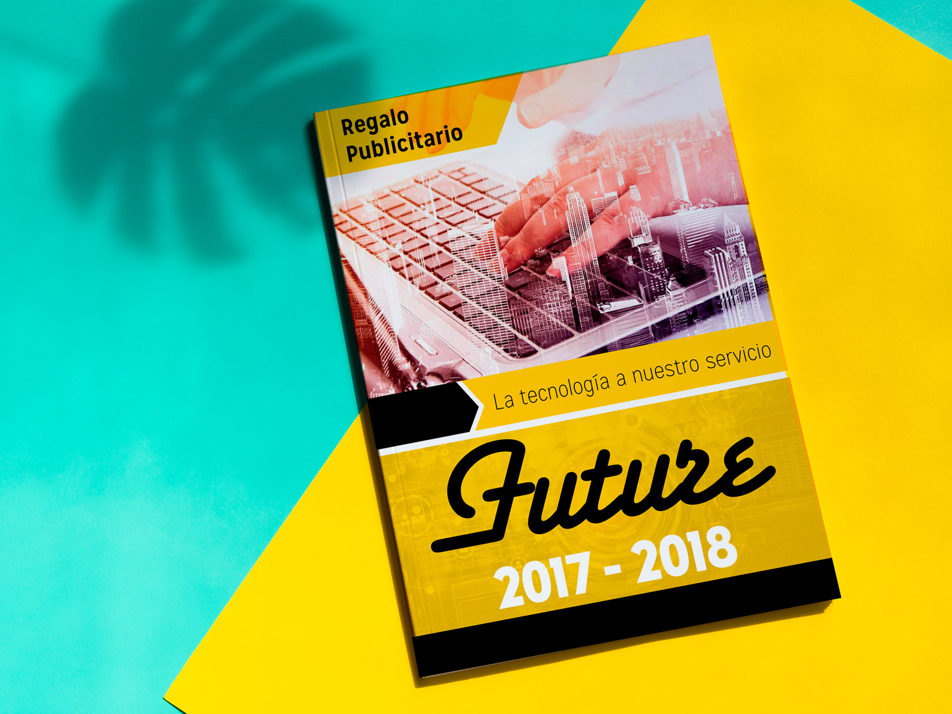 Catalogo Future 2017-2018