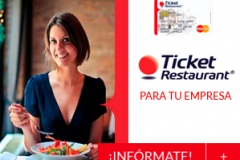 Banners Ticket restaurant