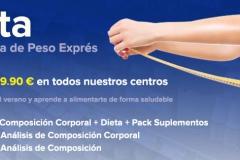 Banner para facebook topnutrition.es