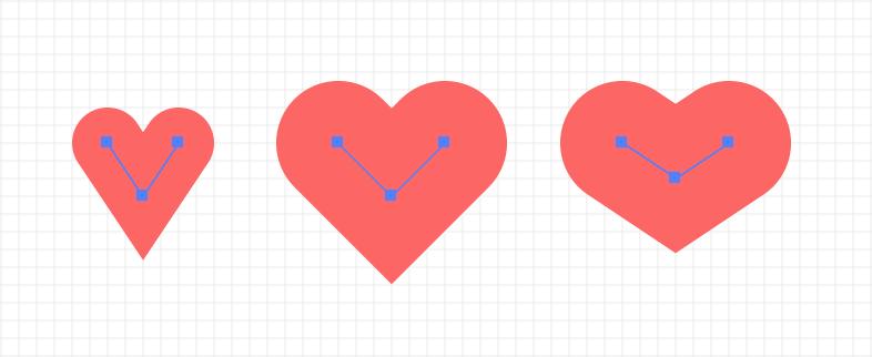 Como hacer iconos rápidamente con illustrator