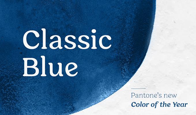 Color del año Pantone 2020