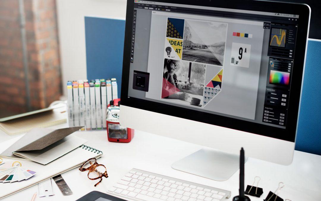 Elementos esenciales para una identidad de marca