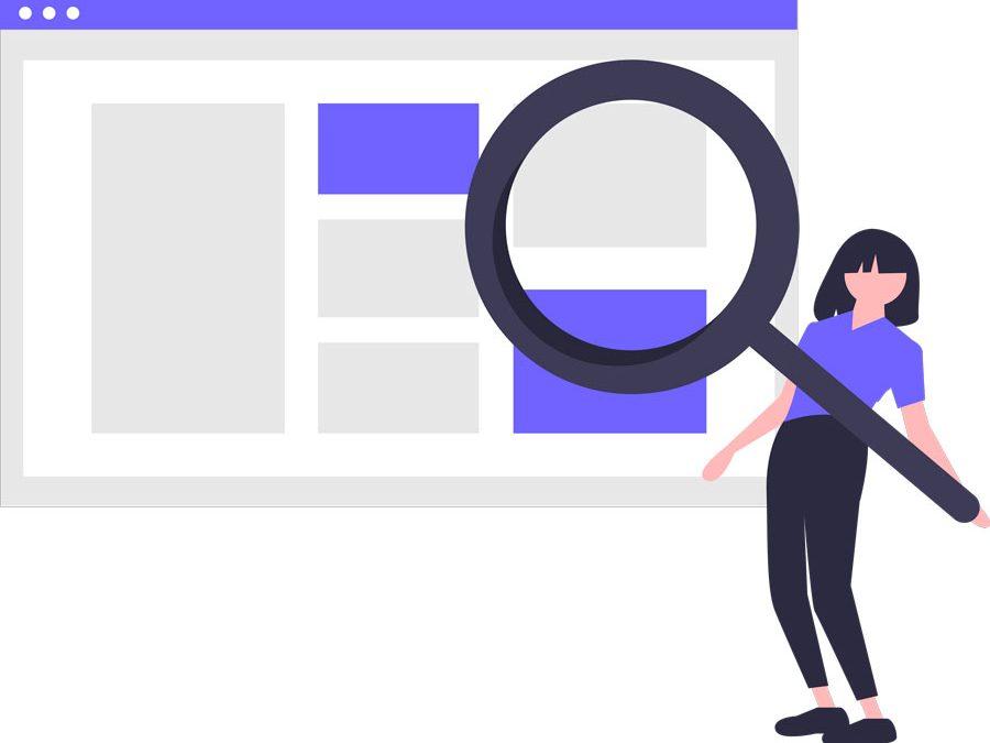 Los 8 tipos diferentes de sitios web