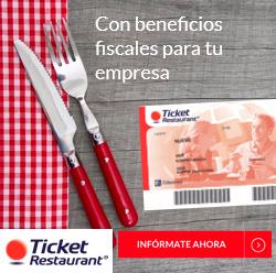Banners Ticket restaurant