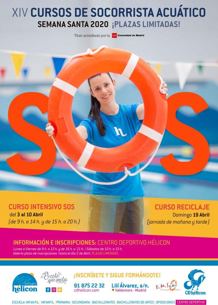 Publicidad Revista A4 Colegio
