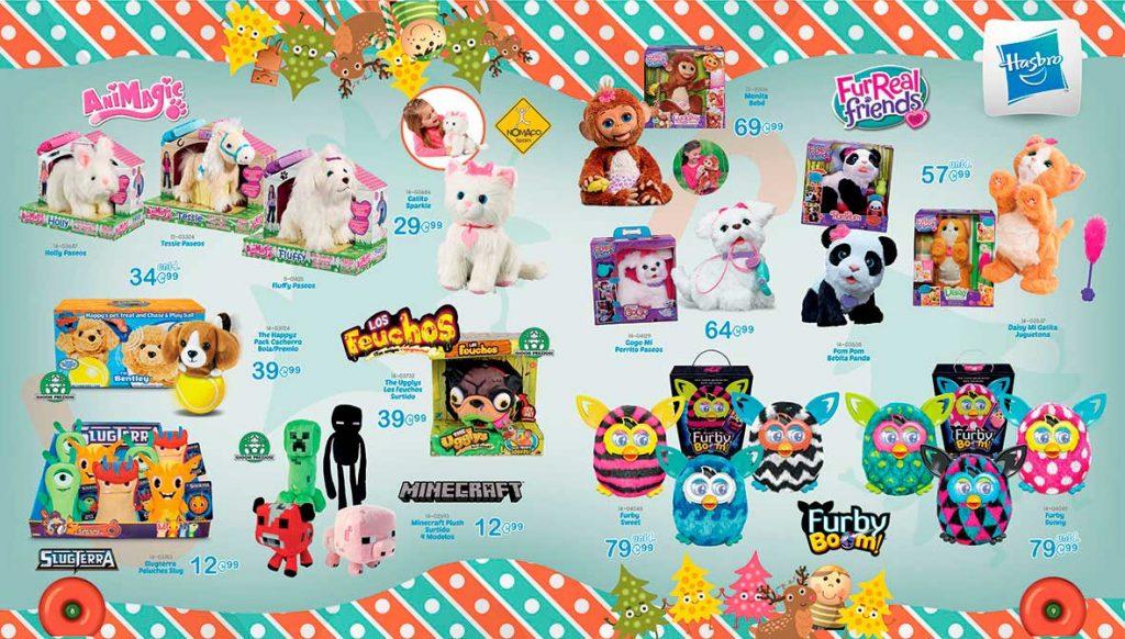 Paginas interiores Catalogo POLY navidad 2014-15