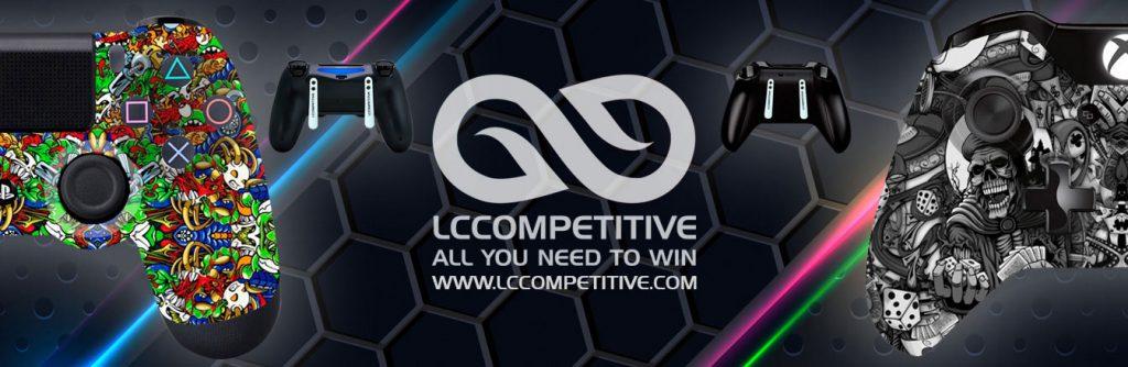 Banner creado para la web www.lccompetitive.com