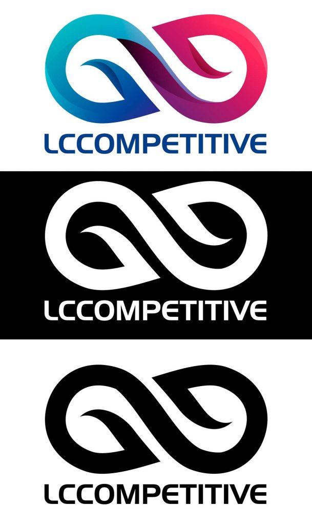 Creación de logo para LCC