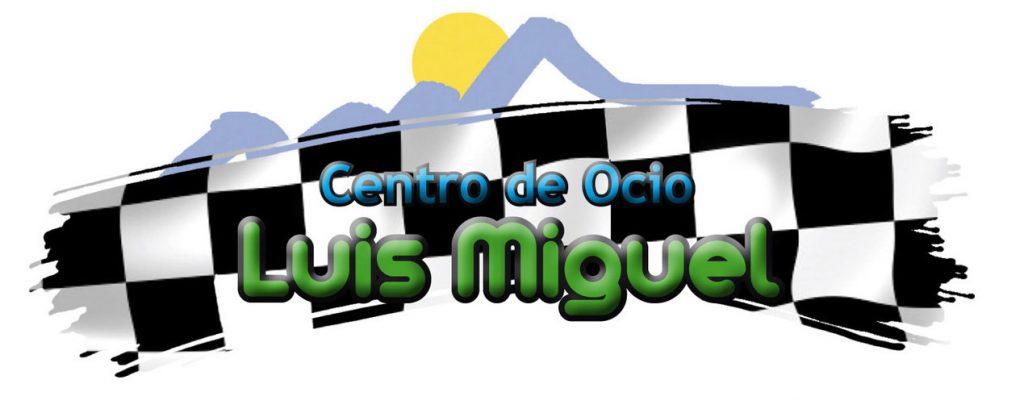 Logotipo Centro de Ocio