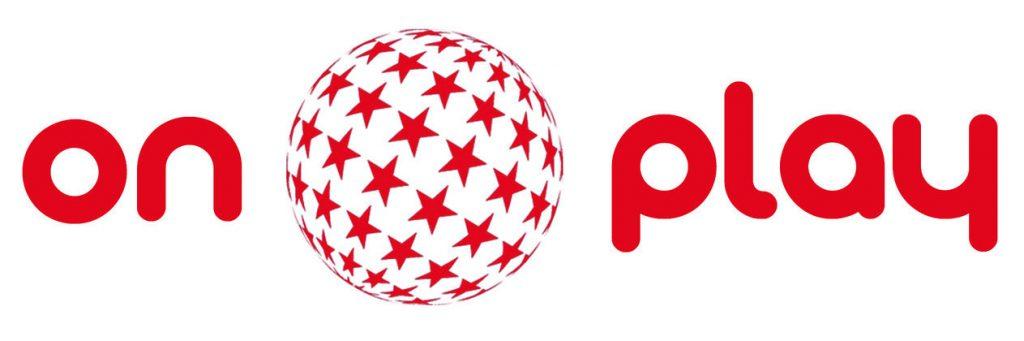 Logotipo On Play