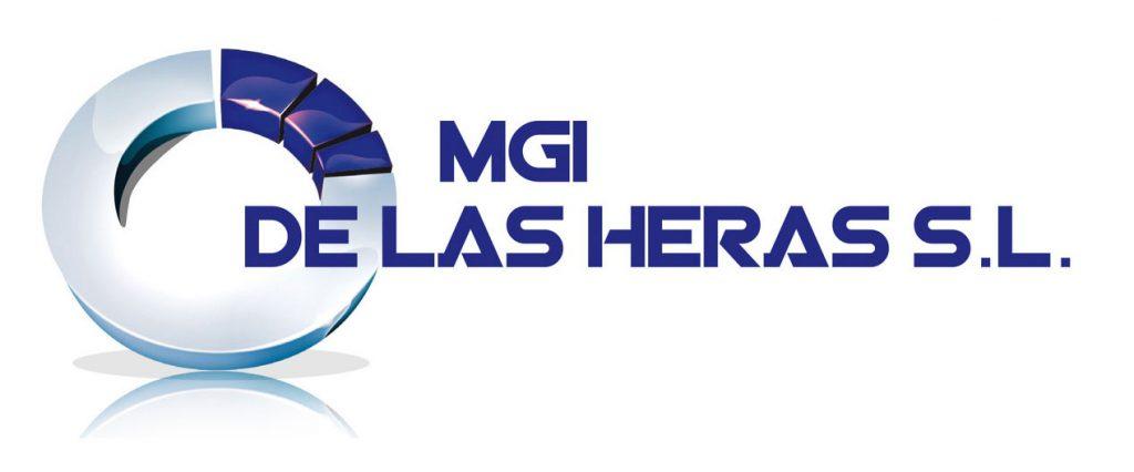 Logotipo MGI