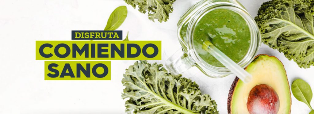 Banner para Top nutrition