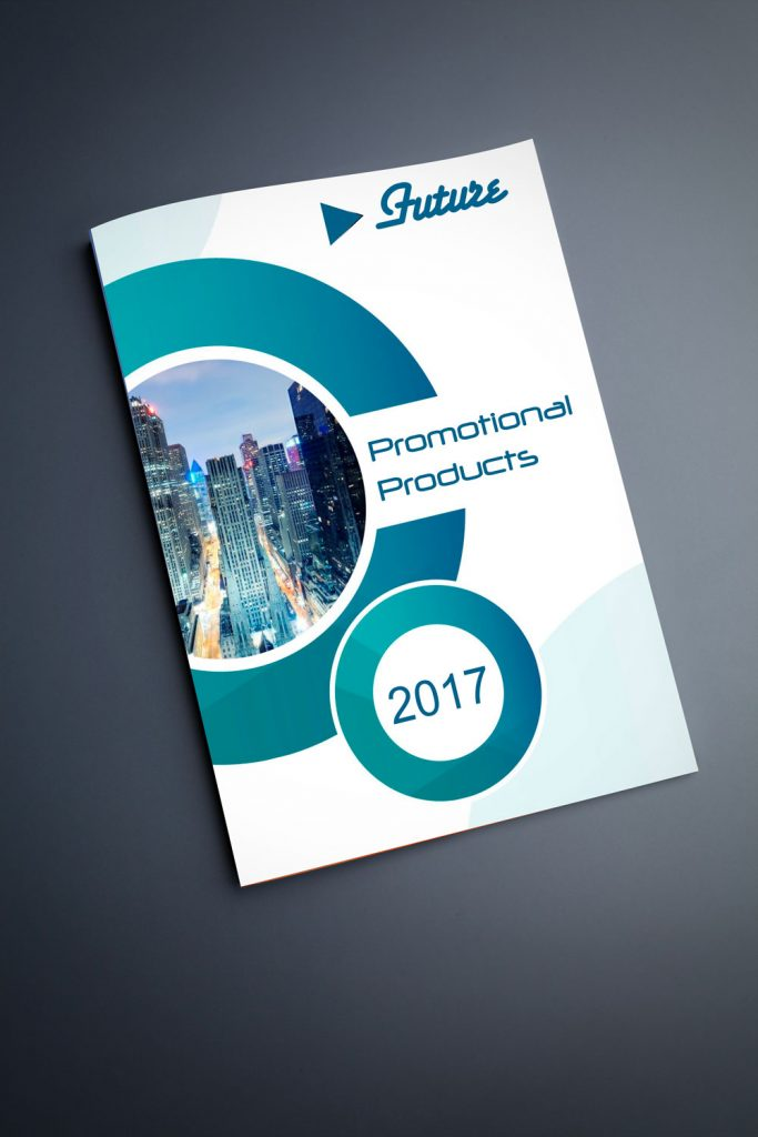 Portada Catalogo General Promotional Products Future Gift