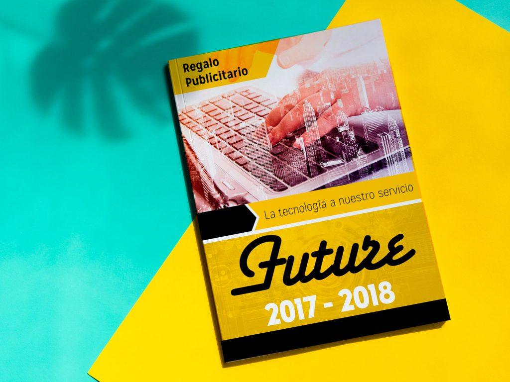 Catalogo Future 2017-2018