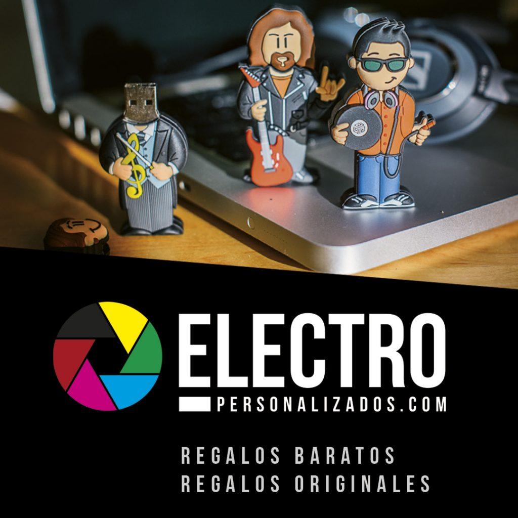 Banner para electropersonalizados.com