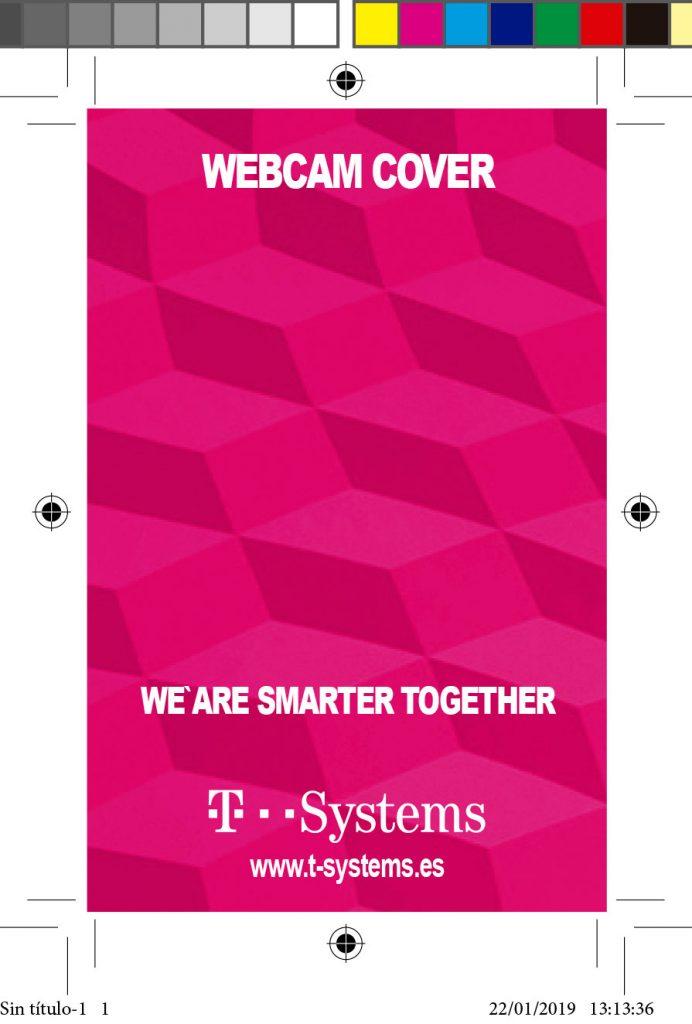 Tarjeta USB para T-Systems